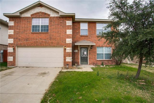 8620 Star Thistle Drive, Fort Worth, TX 76179 (MLS #14003778) :: Kimberly Davis & Associates