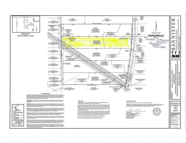 13133 Fm 2331, Godley, TX 76044 (MLS #14003805) :: Potts Realty Group