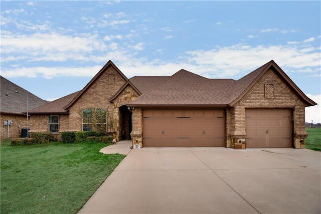 3613 Abes Landing Drive, Granbury, TX 76049 (MLS #14003808) :: The Heyl Group at Keller Williams