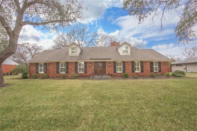 6547 Ridgeview Circle, Dallas, TX 75240 (MLS #14003816) :: Robbins Real Estate Group