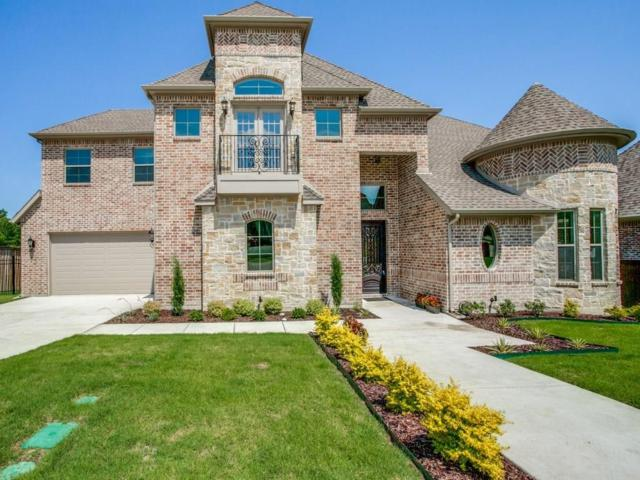 1105 Cedar View, Mckinney, TX 75072 (MLS #14003820) :: Kimberly Davis & Associates