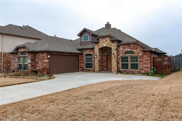 6117 Sunrise Lake Drive, Fort Worth, TX 76179 (MLS #14003835) :: Kimberly Davis & Associates