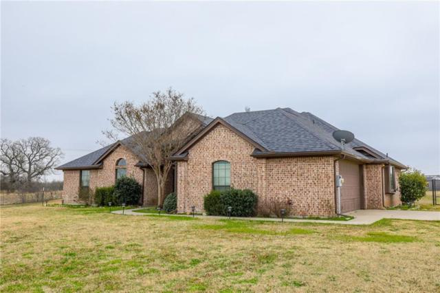 3506 Chris Court, Weatherford, TX 76088 (MLS #14003844) :: Magnolia Realty