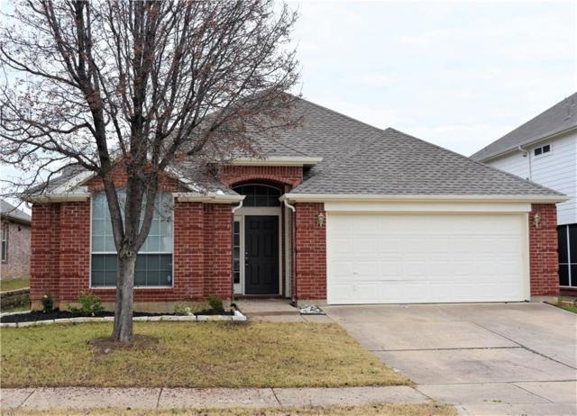 1920 Oak Timber Drive, Bedford, TX 76021 (MLS #14003855) :: The Mitchell Group