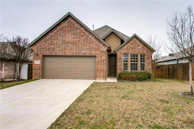 3202 Peakview Drive, Corinth, TX 76210 (MLS #14003866) :: Real Estate By Design