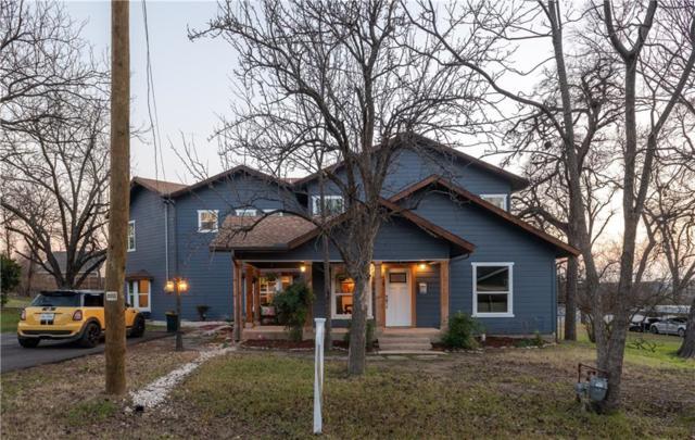 1408 Rosemon Avenue, Carrollton, TX 75006 (MLS #14003888) :: Team Tiller