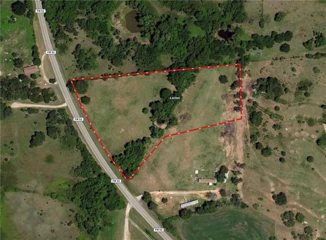 TBD N Fm 52, Weatherford, TX 76088 (MLS #14003894) :: The Mitchell Group