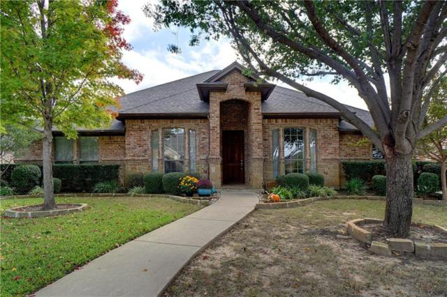 752 Trails End Circle, Hurst, TX 76054 (MLS #14003898) :: Robbins Real Estate Group