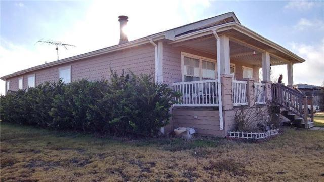 78 Darwin Road, Whitewright, TX 75491 (MLS #14003903) :: Baldree Home Team