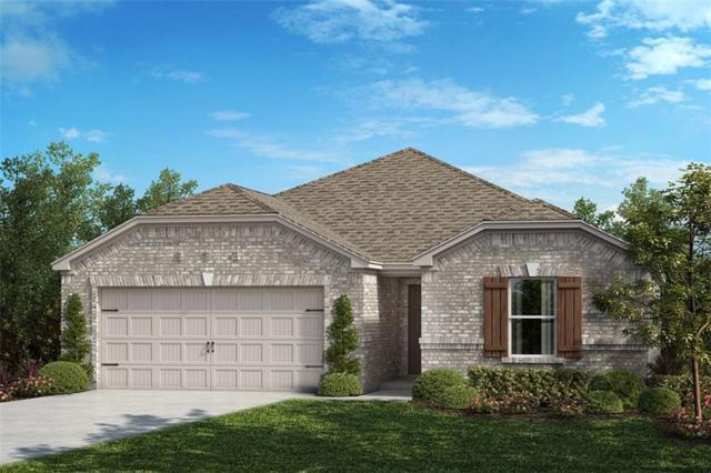 1024 Tule, Aubrey, TX 76227 (MLS #14003904) :: Real Estate By Design