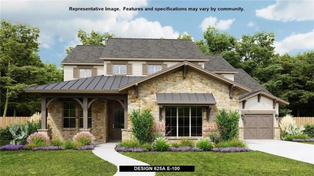 1709 Prairie Ridge Road, Aledo, TX 76008 (MLS #14003911) :: The Mitchell Group