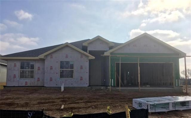 1408 Oak Tree Drive, Denton, TX 76209 (MLS #14003932) :: Real Estate By Design