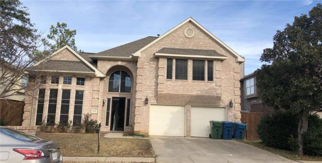2512 Katina Drive, Flower Mound, TX 75028 (MLS #14003941) :: Magnolia Realty
