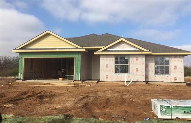 1313 Oak Tree Drive, Denton, TX 76209 (MLS #14003943) :: Real Estate By Design