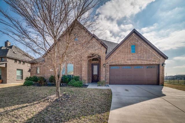 412 Sagebrush Lane, Waxahachie, TX 75165 (MLS #14003951) :: Century 21 Judge Fite Company