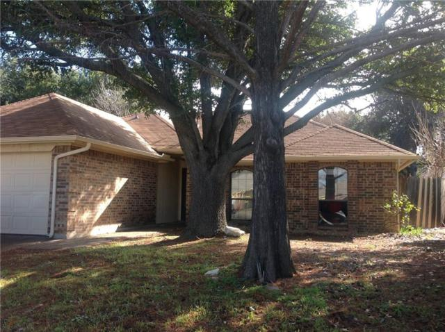 1913 Ashley Drive, Fort Worth, TX 76134 (MLS #14003952) :: Kimberly Davis & Associates