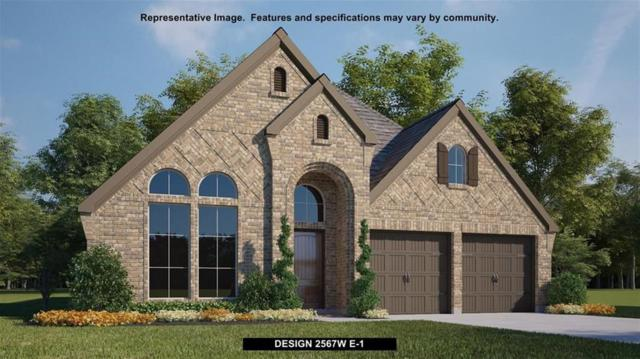 722 Westerkirk Drive, Celina, TX 75009 (MLS #14003953) :: Real Estate By Design