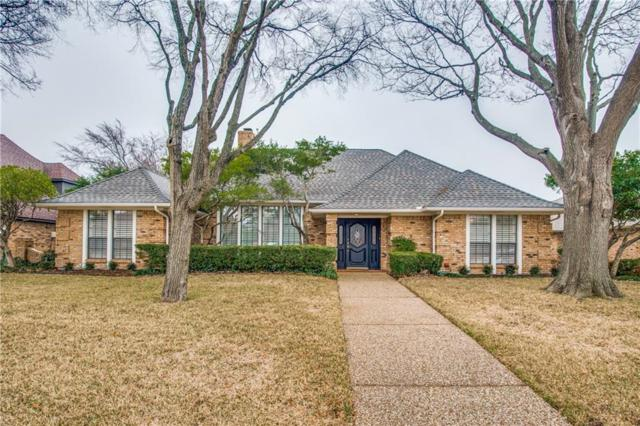 3616 Wyeth Drive, Plano, TX 75023 (MLS #14003954) :: Robbins Real Estate Group