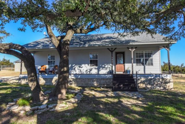 277 Private Road 1611, Stephenville, TX 76401 (MLS #14003959) :: The Heyl Group at Keller Williams
