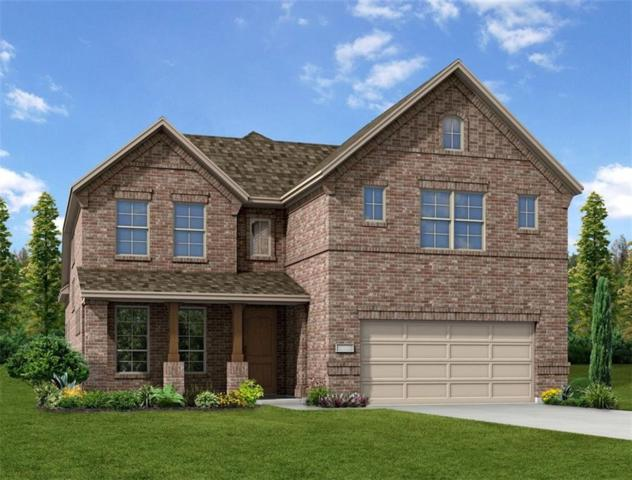 5617 Portola Lane, Denton, TX 76208 (MLS #14003980) :: Baldree Home Team