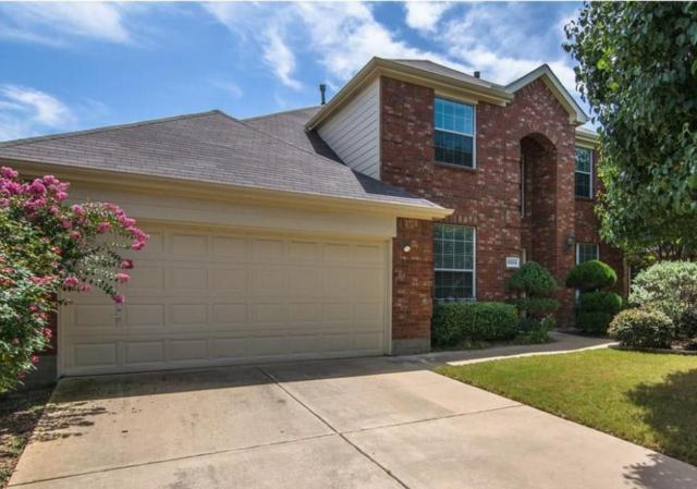 5204 Rush Creek Court, Fort Worth, TX 76244 (MLS #14004005) :: Real Estate By Design