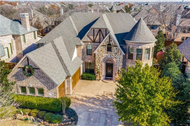 11556 Seaside Lane, Frisco, TX 75035 (MLS #14004009) :: Robbins Real Estate Group