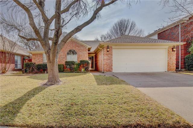 217 Westbriar Lane, Grand Prairie, TX 75052 (MLS #14004023) :: The Holman Group