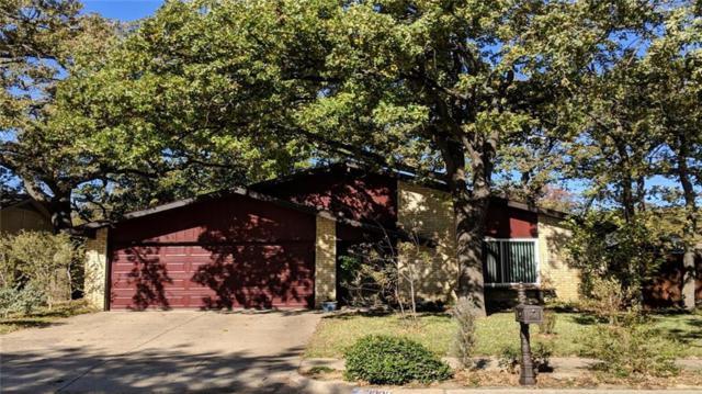 3009 White Oak Lane, Bedford, TX 76021 (MLS #14004027) :: The Holman Group