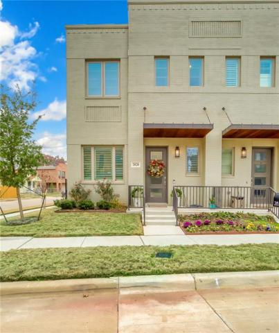 2820 Merrimac Street, Fort Worth, TX 76107 (MLS #14004032) :: The Mitchell Group