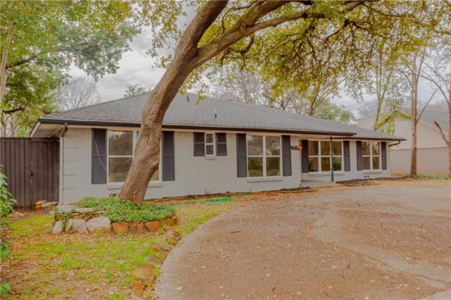 3234 Galahad Drive, Dallas, TX 75229 (MLS #14004035) :: RE/MAX Town & Country