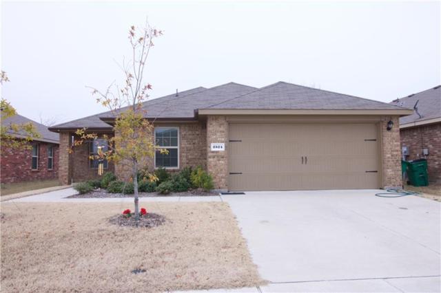 2524 Saldana Drive, Fate, TX 75189 (MLS #14004047) :: Robbins Real Estate Group