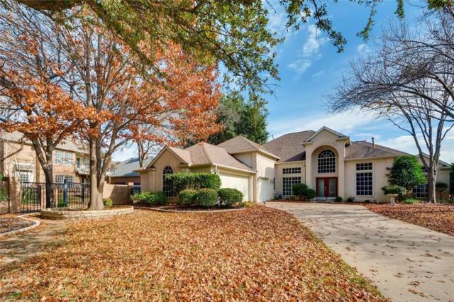 6516 Mesa Ridge Court, Fort Worth, TX 76137 (MLS #14004057) :: Baldree Home Team