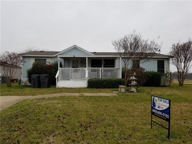 487 Castleridge Drive, Little Elm, TX 75068 (MLS #14004060) :: RE/MAX Town & Country