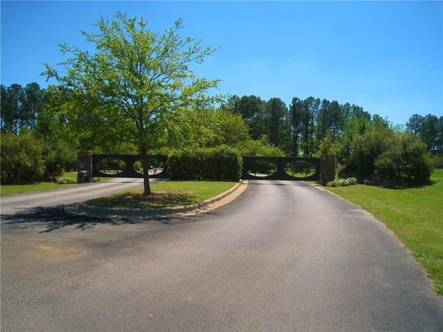 230 Wildlife Way, Athens, TX 75752 (MLS #14004075) :: Kimberly Davis & Associates