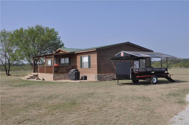 213 Cr 352, Gorman, TX 76545 (MLS #14004095) :: Kimberly Davis & Associates
