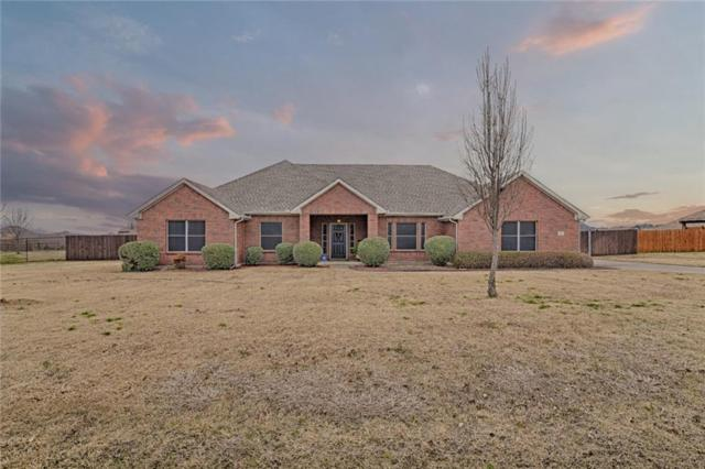 112 Springfield Lane, Red Oak, TX 75165 (MLS #14004099) :: The Sarah Padgett Team