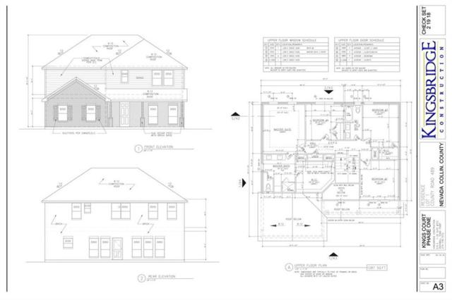 TBD Teakwood Drive, Princeton, TX 75407 (MLS #14004101) :: RE/MAX Town & Country