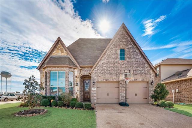 2101 Hartley Drive, Forney, TX 75126 (MLS #14004102) :: Kimberly Davis & Associates
