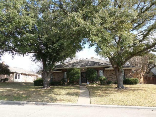 1128 Bayshore Drive, Rockwall, TX 75087 (MLS #14004123) :: Baldree Home Team