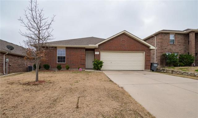 1436 Puerto Lago Drive, Little Elm, TX 75068 (MLS #14004138) :: Real Estate By Design