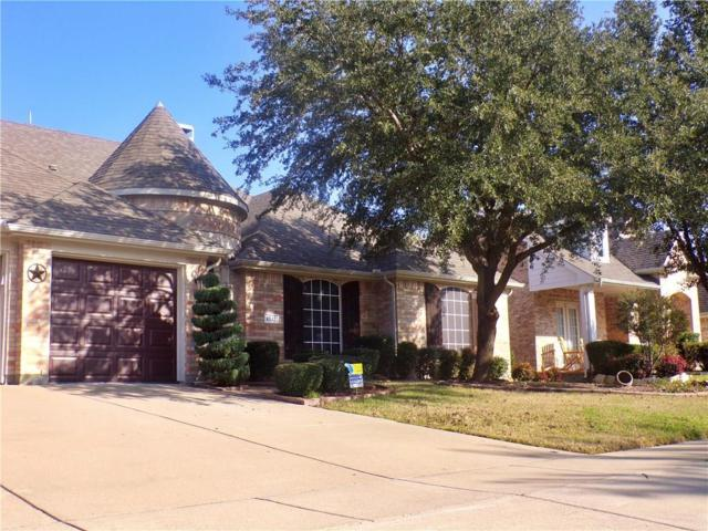 1312 Thistle Lane, Mansfield, TX 76063 (MLS #14004139) :: Century 21 Judge Fite Company