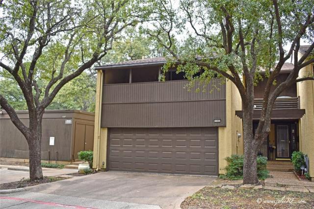 1107 Portales Lane, Irving, TX 75061 (MLS #14004161) :: RE/MAX Landmark