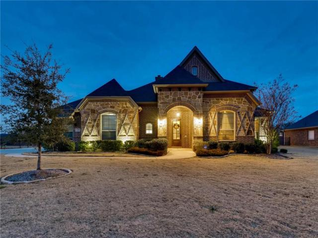 1429 Valley Crest Court, Burleson, TX 76028 (MLS #14004178) :: The Sarah Padgett Team