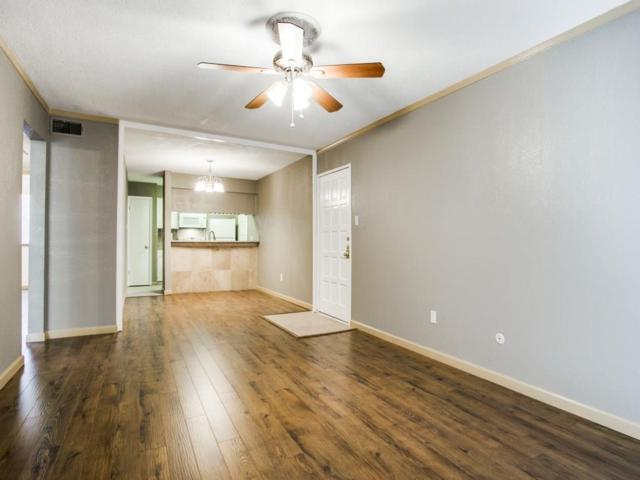6077 Milton Street #137, Dallas, TX 75206 (MLS #14004183) :: The Heyl Group at Keller Williams