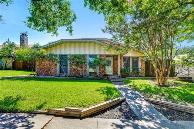 11014 Listi Drive, Dallas, TX 75238 (MLS #14004212) :: Lynn Wilson with Keller Williams DFW/Southlake