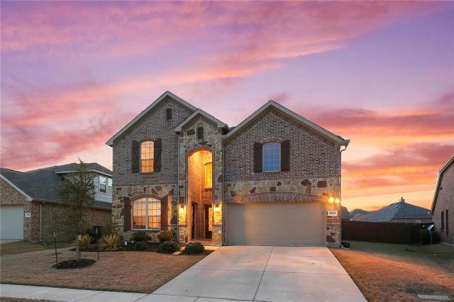 4704 White River Drive, Frisco, TX 75036 (MLS #14004218) :: HergGroup Dallas-Fort Worth