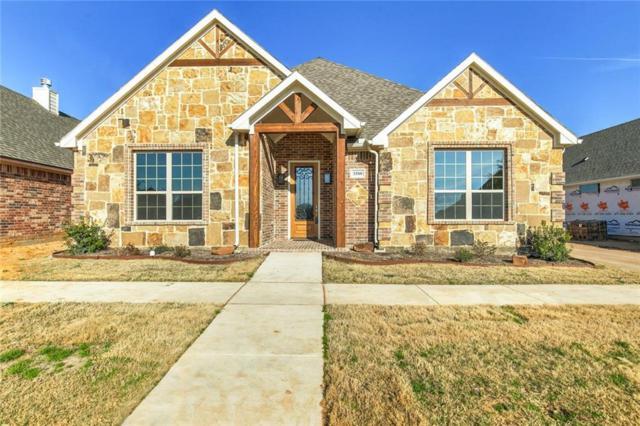 3500 Fountain Way, Granbury, TX 76049 (MLS #14004221) :: The Rhodes Team