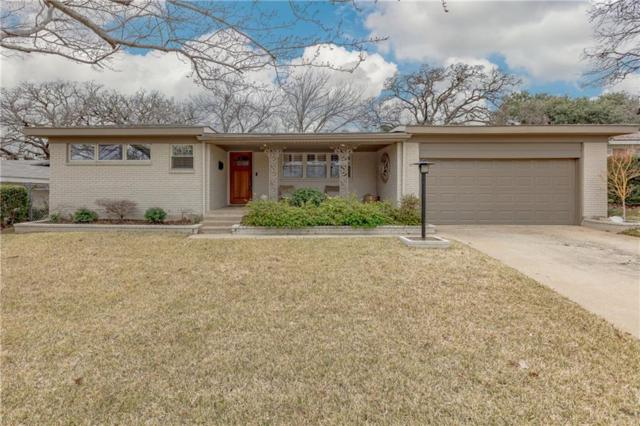 1504 Westcrest Drive, Arlington, TX 76013 (MLS #14004223) :: The Sarah Padgett Team