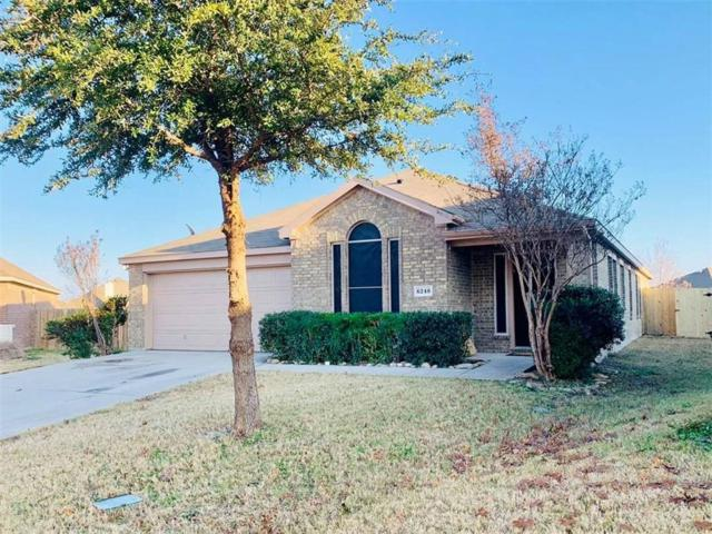 6248 Chalk Hollow Drive, Fort Worth, TX 76179 (MLS #14004227) :: Robbins Real Estate Group