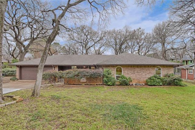 802 Delia Court, Arlington, TX 76012 (MLS #14004236) :: The Holman Group